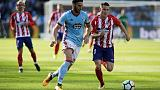 Gameiro strikes as Atletico keep Celta at bay in Vigo
