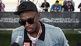 """Usain Bolt: le foot en tête pour voir s'il """"peut être l'un des meilleurs"""""""