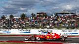 F1: Usa, Ferrari 'scatta' in testa