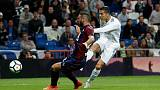 Awesome Asensio helps Madrid romp past Eibar