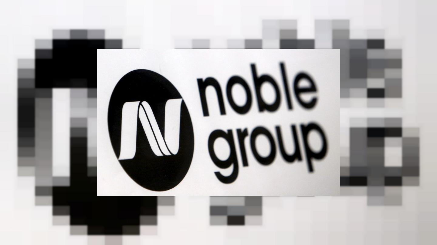 Noble Group to sell global oil liquids business to Vitol | Euronews