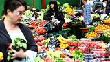 UK households' morale and rate hike expectations rise - IHS Markit