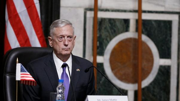 U.S. defence chief Mattis in Asia, will discuss North Korea crisis with allies