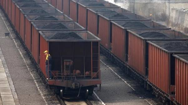 No future(s): Asian financial coal trading dries up as Noble declines, Glencore rules