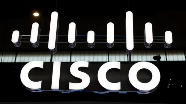 Cisco nears deal to acquire BroadSoft - source