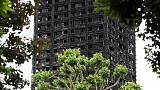 UK insurers review premiums on high-rises after Grenfell fire