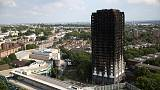 Insurers review premiums on high-rises after Grenfell fire