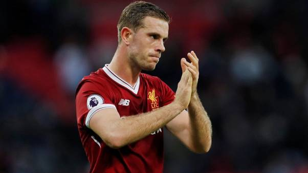 Liverpool must improve and quickly, says Henderson