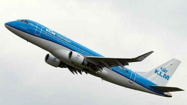 Air France KLM reaches pensions deal for KLM staff