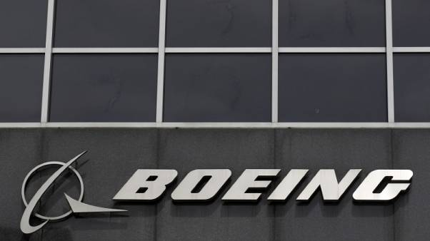 Boeing, Mitsubishi Heavy reach deal to cut costs of 787 wing production