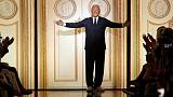 Italy's Giorgio Armani details succession plans, sees five percent fall in revenues