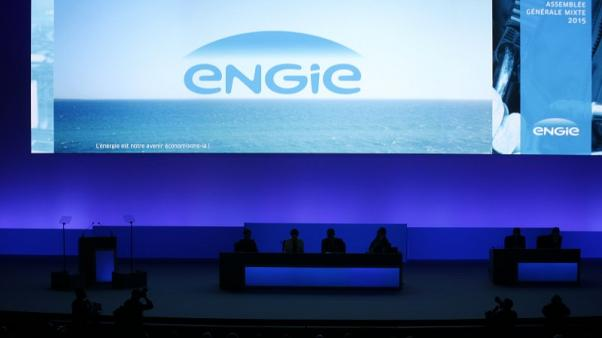 Engie in talks over possible LNG gas unit sale to Total - report
