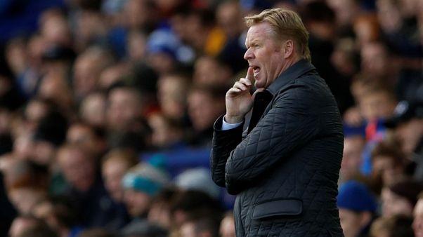 Under-fire Koeman needs more time at Everton - Carragher