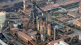Japan's Kobe Steel considering withdrawing its full year earnings forecast - Kyodo
