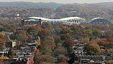 DC United dit au revoir à son vieux stade RFK