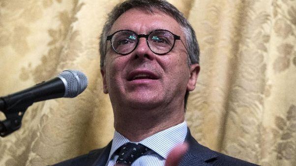 Cantone, lotta a corruzione dall'interno