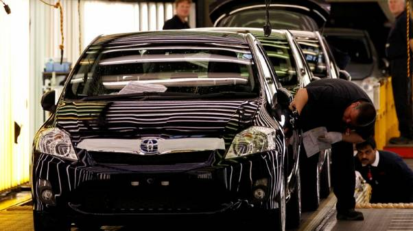 UK CBI factory order growth slows to 11-month low