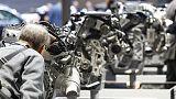 Industry continues driving German growth - Bundesbank