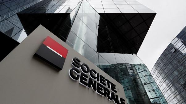 SocGen awaits more clarity on Brexit before moving staff - CEO
