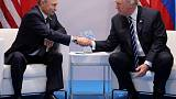 Putin-Trump meeting not yet planned for Asia summit - Kremlin
