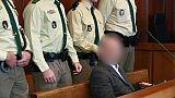 """Allemagne: prison à vie pour un """"citoyen du Reich"""" meurtrier"""