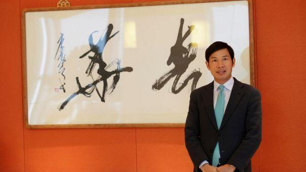 Exclusive - China's Primavera, CITIC PE to raise dollar funds worth $5 billion: sources