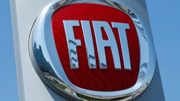 France probing possible Fiat obstruction over 'Dieselgate' affair - document