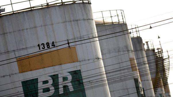Brazil's Petrobras loses tax income case, will appeal