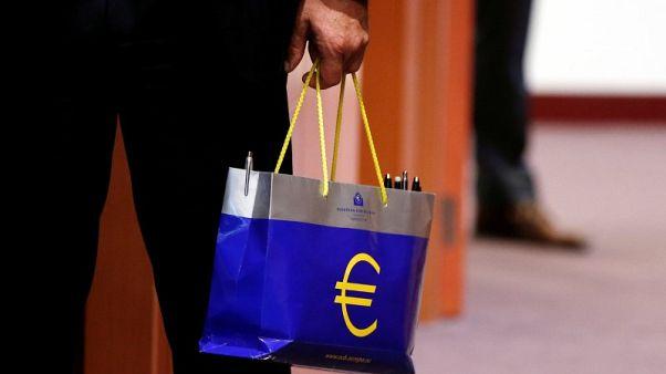 Euro zone ready to do more on Greek debt - Dijsselbloem