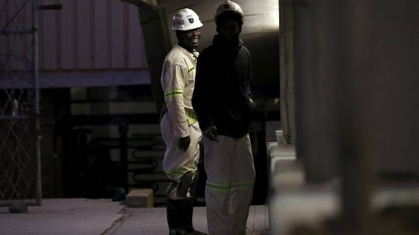 Platinum miner Lonmin to cut over 1,000 jobs in South Africa- union
