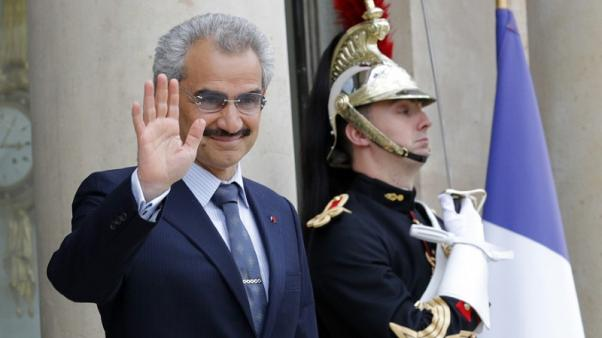 Bitcoin is 'Enron in the making', Saudi Prince Alwaleed says