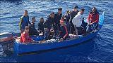 Numero nuovi italiani supera sbarcati