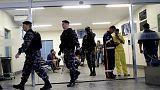 Spanish tourist shot, killed by police in Rio de Janeiro slum