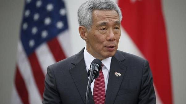 U.S. needs to work with others on North Korea crisis - Singapore PM