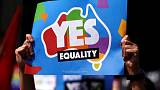 Three-quarters of Australians vote in same-sex marriage poll so far