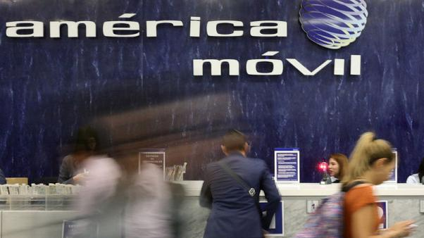 Mexico telecoms regulator to vote on letting Slim's America Movil charge rivals