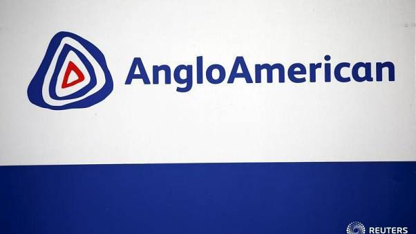 Anglo production third quarter output up 6 percent output, platinum cut