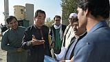 """""""Juste une affaire d'argent"""": des Afghans enrôlés chez Assad"""