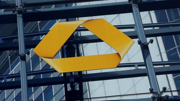 Commerzbank hires advisers amid interest of European peers: sources