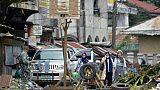 Philippines: le timide retour de la vie à Marawi après cinq mois de combats