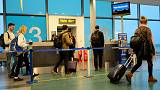 Ryanair delays plans limiting carry on bags until January