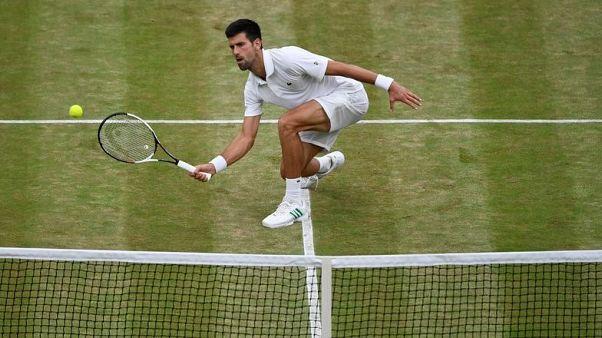 Djokovic, Wawrinka to return to action in Abu Dhabi