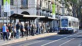 Torino ridisegna il trasporto locale