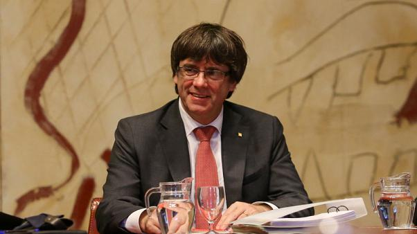 French Catalans offer Puigdemont luxury safe-house, just in case
