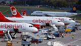 Air Berlin finds buyer for cargo marketing unit
