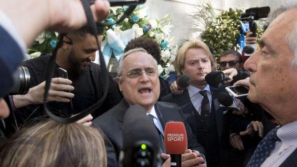 Insulti antisemiti, vicenda al Viminale