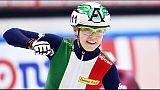 Italia Team: Fontana, donne sono forti