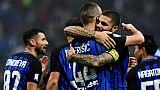 Italie: la belle fenêtre de l'Inter