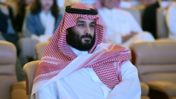 """Le prince héritier promet une nouvelle Arabie saoudite """"modérée"""""""