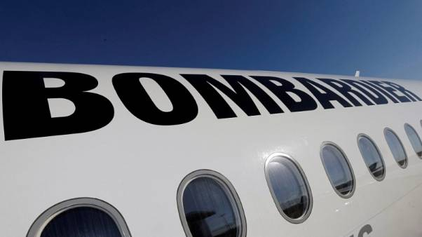 Bombardier reviewing CSeries deliveries after UTC engine fixes